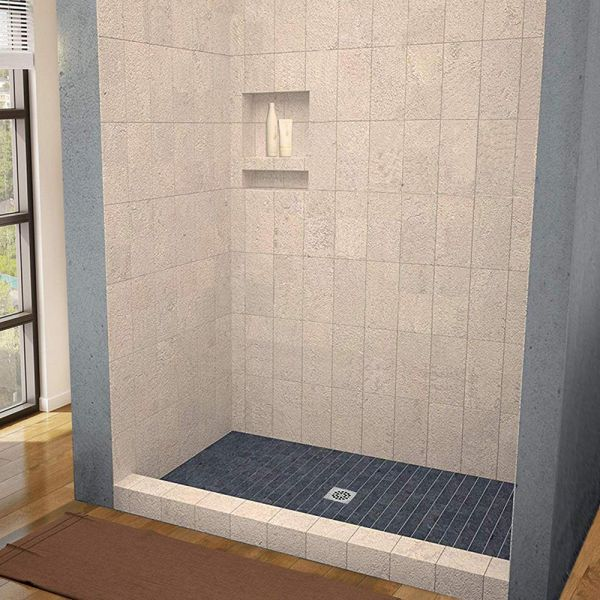 Woodbridge Shower Base 48 X30 With